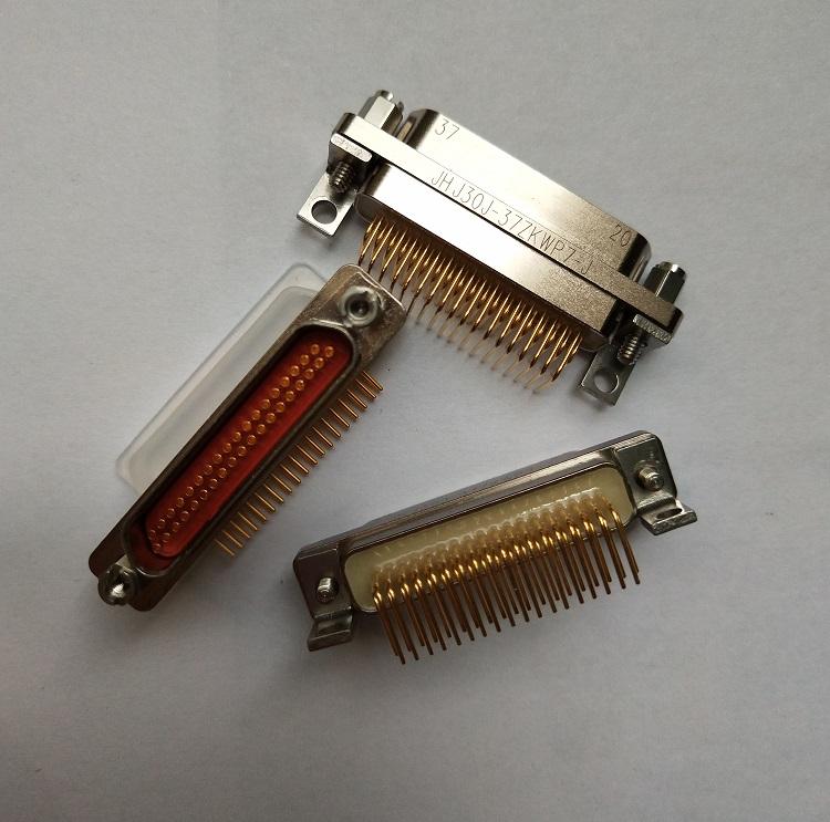 PCB印制板连接器J30J-37TJWP7-J