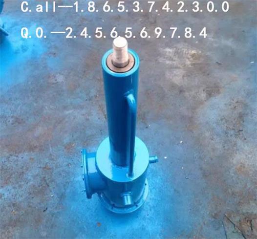 工业液压设备DYTZ1750电液推杆 工业专用液压电动推杆