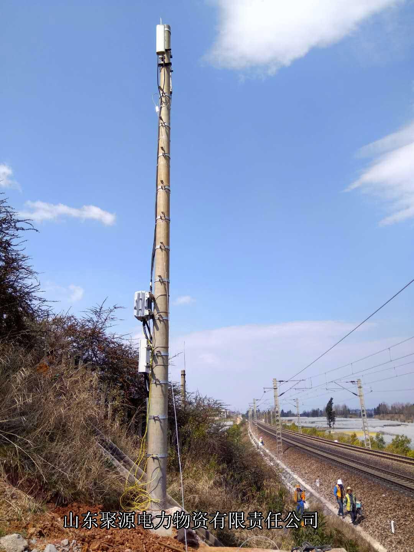 南昌单脚蹬抱箍爬梯 电杆梯子