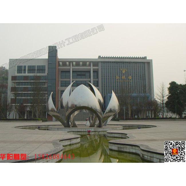 城市雕塑设计