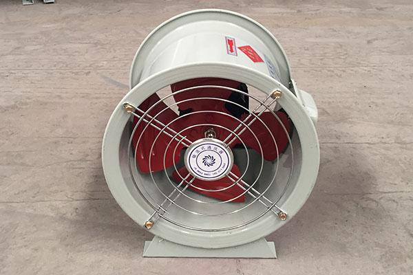 管道式轴流风机,低噪音轴流风机,排风轴流风机