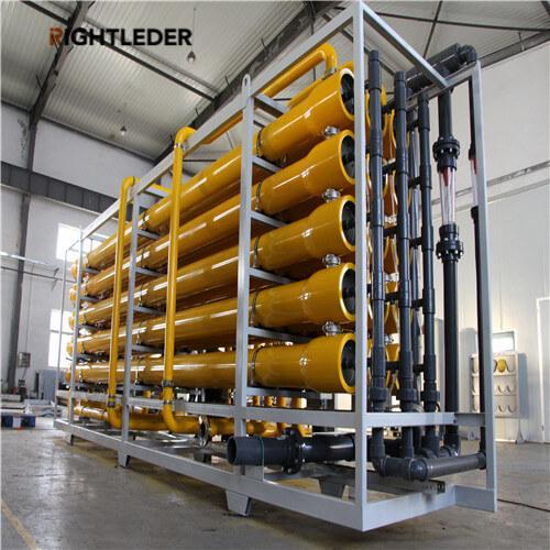 揭阳中水回用设备供应 废酸回收处理设备介绍