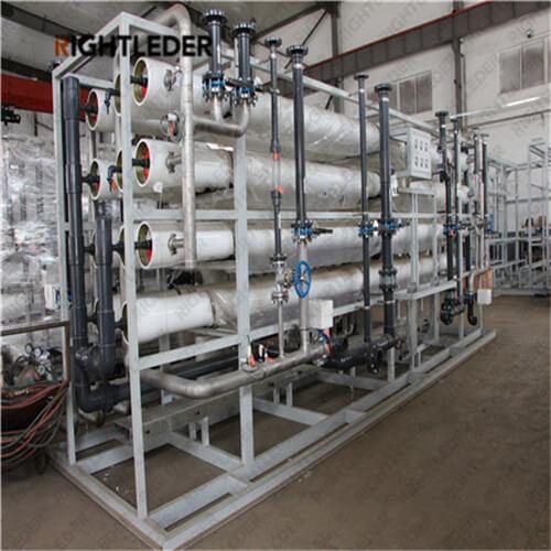 工业ro反渗透设备 大型反渗透设备厂家介绍