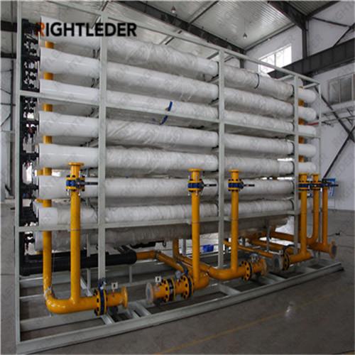 医用反渗透设备 大型反渗透设备厂家 工业用反渗透设备厂家介绍
