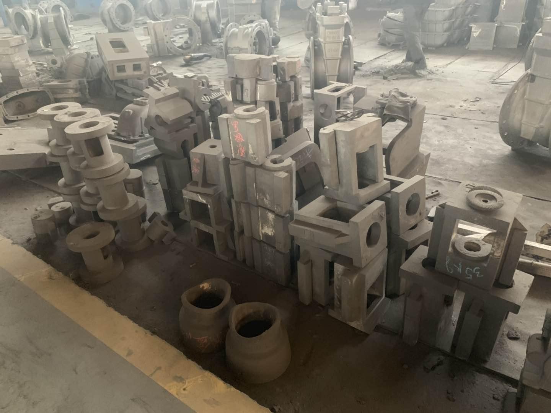 灰铁铸件,球铁铸件,铸钢件,铸造,加工,批量生产