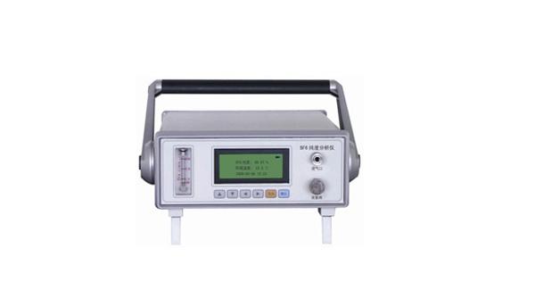 国电铭科-直销-TKCD SF6气体纯度测试仪