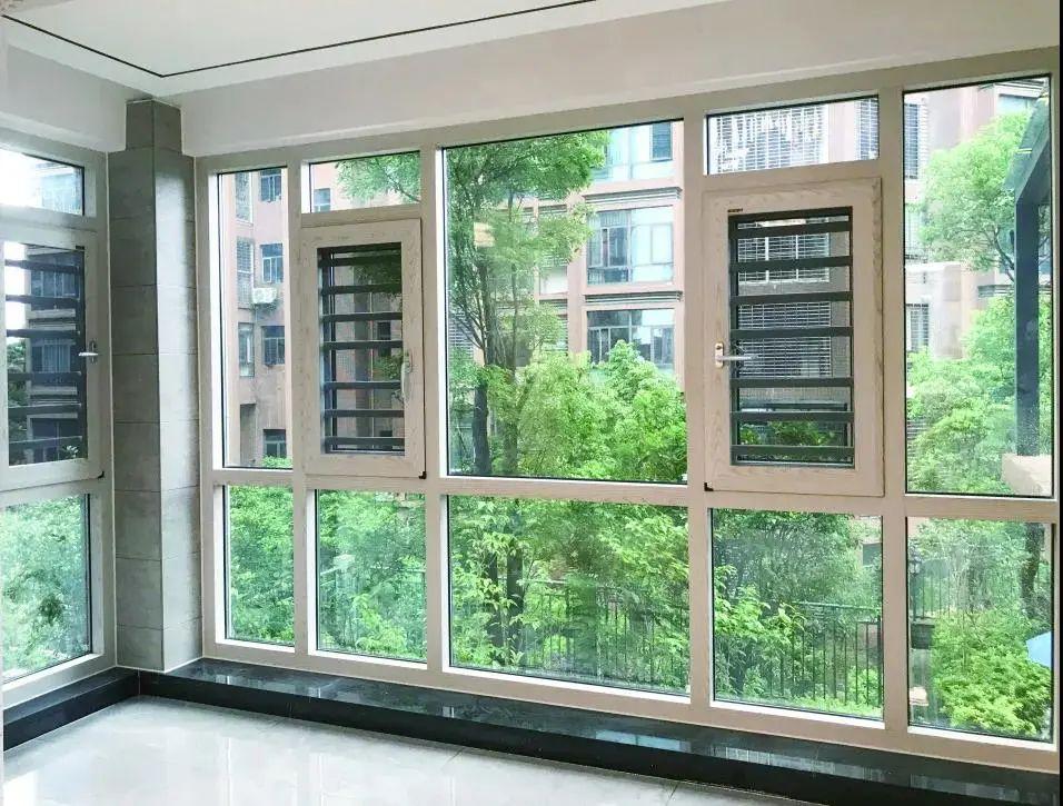 坚美铝材桂林总代理_桂林工装门窗价格-建丰节能门窗有限公司