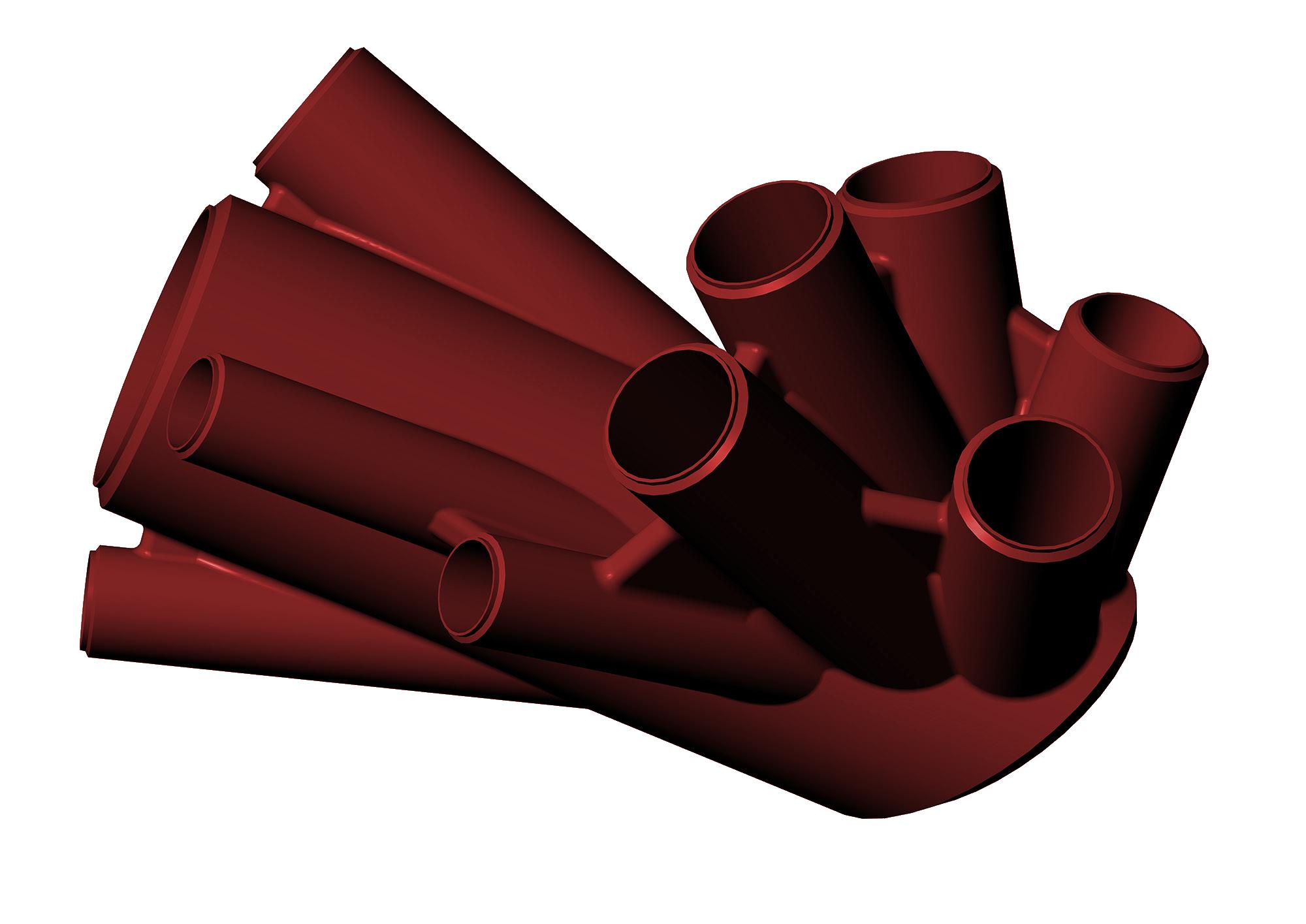 大型铸钢厂 铸钢节点 铸钢件 铸钢节点厂家