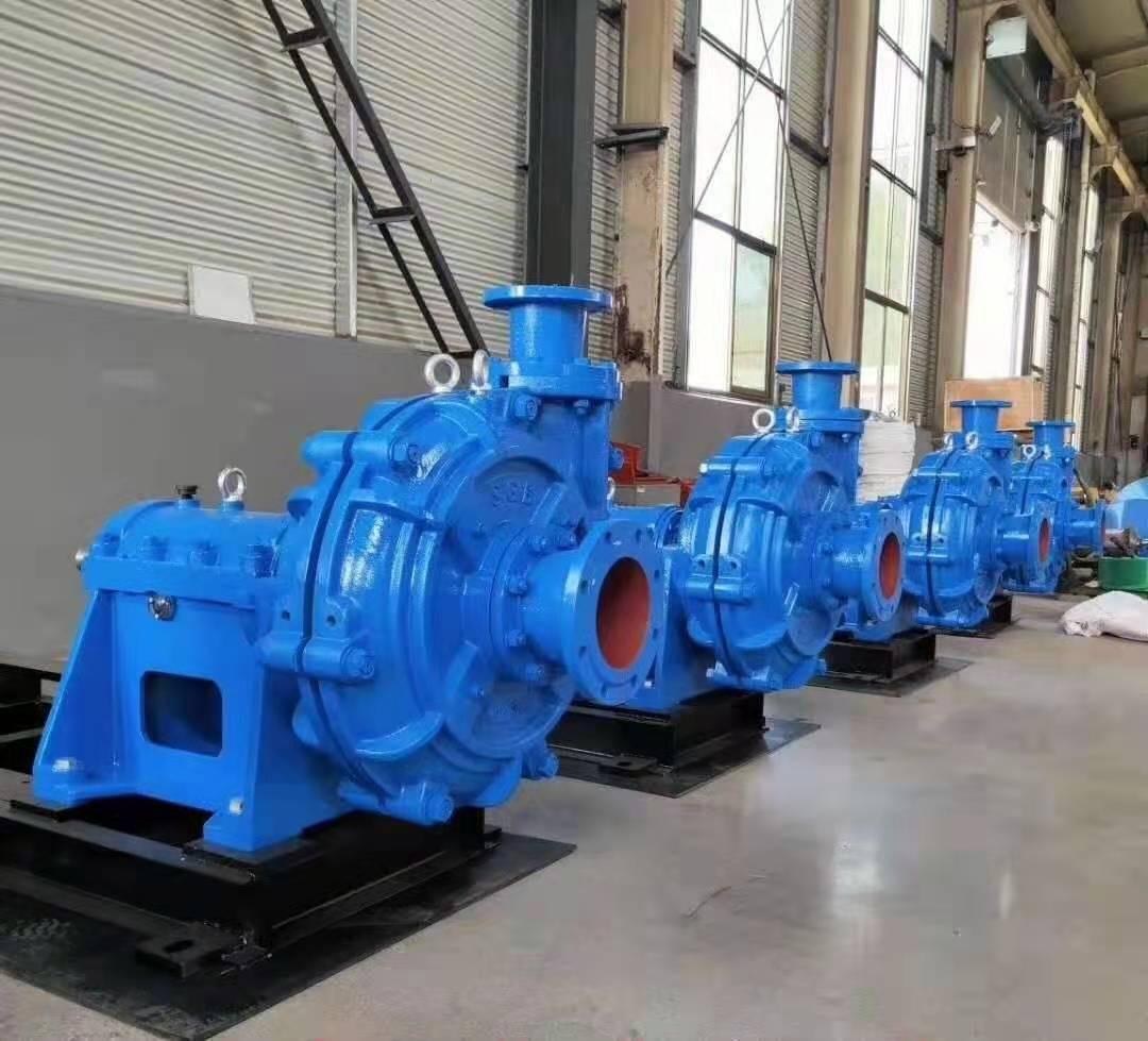 ZJ渣浆泵_ZJ渣浆泵厂家发货直接供应_渣浆泵供应厂家因诺维