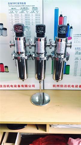 矿用设备用三级过滤器 矿用三级空气过滤器