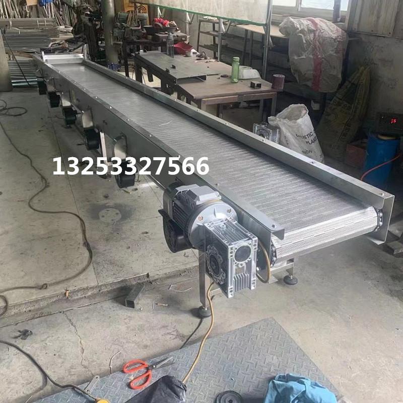 郑州食品输送机 食品上料输送机 不锈钢螺旋输送机厂家