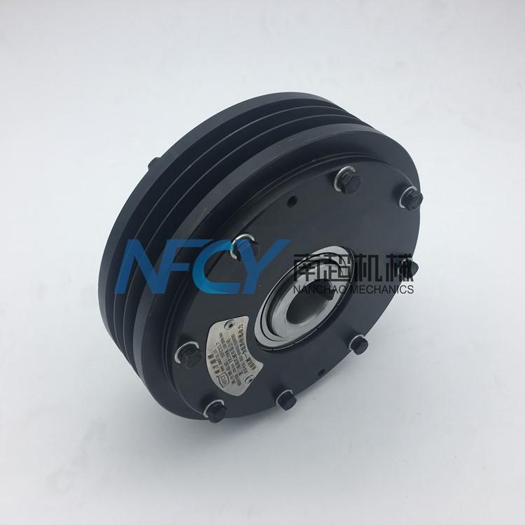 扫路车吸尘车副机风机摩擦片式自动离合器总成厦门南超直销NFC