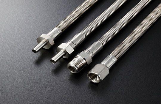 DK-LOK金属软管