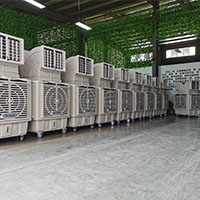 移动环空调、移动冷风机、移动水空调、水冷风机、水风扇