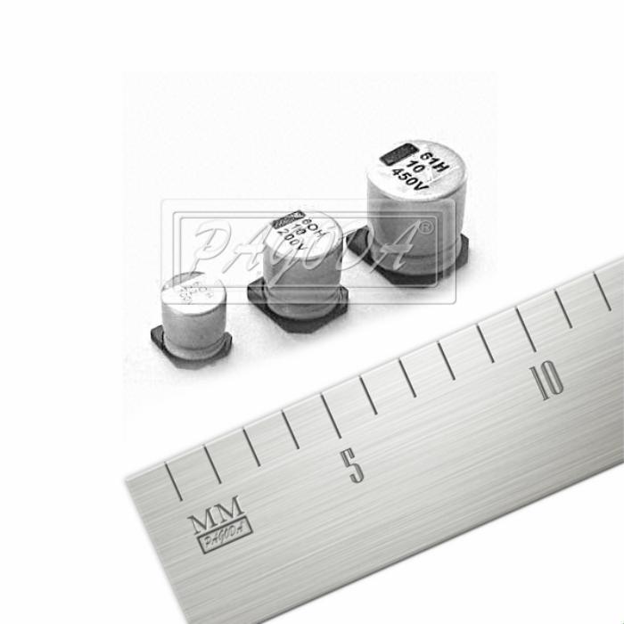 贴片铝电解电容 机顶盒专用售后保障