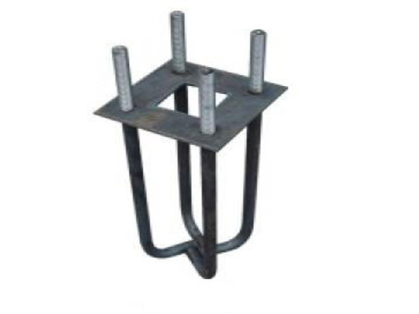 预埋件-U型地脚-7字地脚-地脚螺丝-地脚螺栓