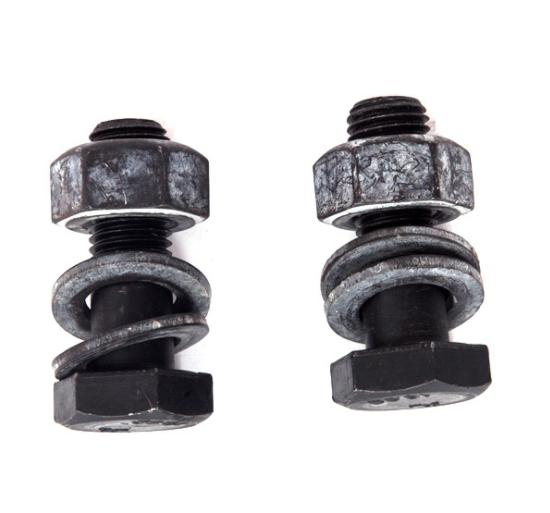 高强度螺栓-高强度螺母-大六角螺栓-配套螺母