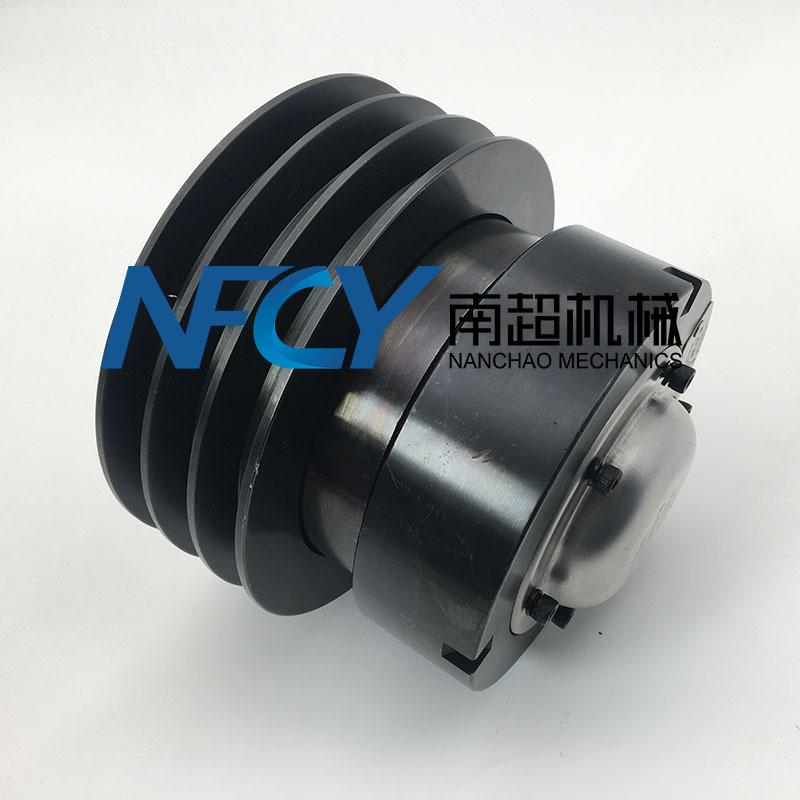 洗扫车气动离合器总成NFCYQ1-多型号选型请致电