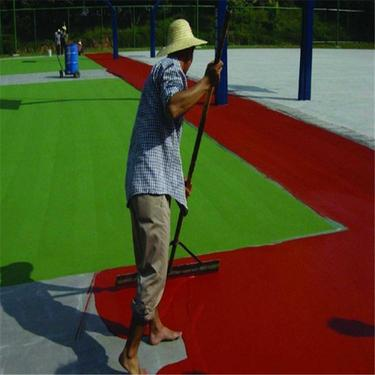 运动场地坪-丙烯酸球场涂装施工企业