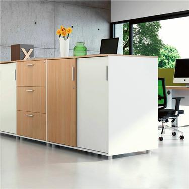 办公柜定做 办公柜  价格优惠办公柜供应厂家直销