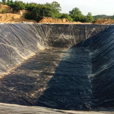 防渗土工膜规格 无纺布土工膜 土工膜供应厂家直销
