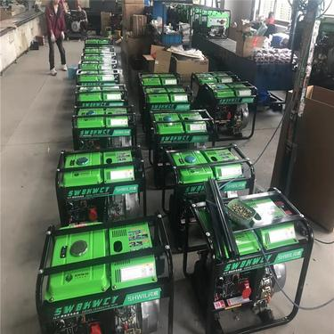 12KW柴油发电机 限电 备用电力