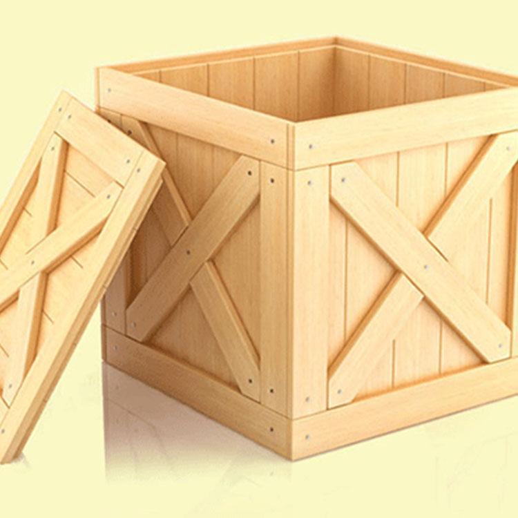 定做普通木箱 定做大型木箱包装 出口木箱订做 包装