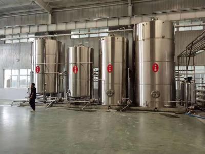 大型精酿啤酒设备  啤酒厂啤酒设备 啤酒设备厂家