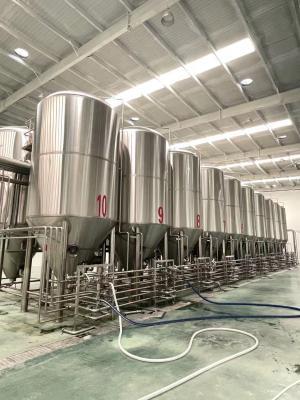 啤酒厂啤酒设备