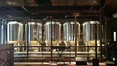 饭店啤酒设备